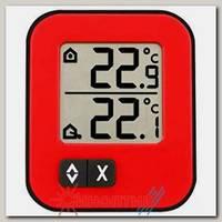 TFA 30.1043.05 термометр с радиодатчиком