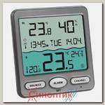 TFA 30.3056.10 термометр с радиодатчиком