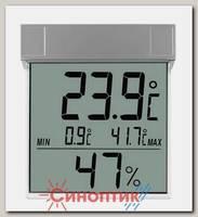 TFA 30.5020 оконный термометр