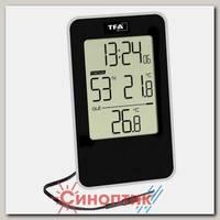 TFA 30.5048.01 термометр с радиодатчиком