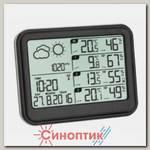 TFA 35.1142.01 цифровая метеостанция с радиодатчиком