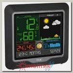 TFA 35.1150.01 цифровая метеостанция с радиодатчиком