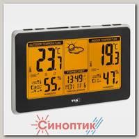 TFA 35.1151.01 цифровая метеостанция с радиодатчиком