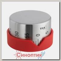 TFA 38.1027.05 таймер кухонный механический