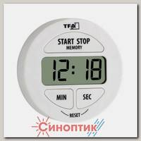 TFA 38.2022.02 часы без проекции