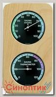 TFA 40.1004 термогигрометр для сауны