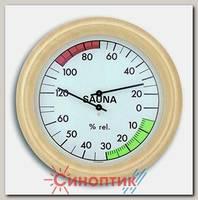 TFA 40.1006 термогигрометр для сауны