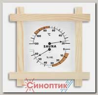 TFA 40.1008 термогигрометр для сауны
