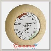 TFA 40.1028 термогигрометр для сауны