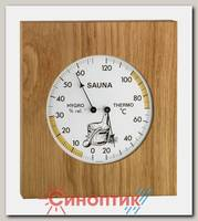 TFA 40.1051.01 термогигрометр для сауны