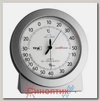 TFA 45.2020 термогигрометр аналоговый