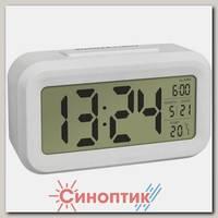 TFA 60.2018.01 белые часы