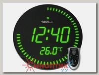 Uniel BV-10G (UTL-10G) часы с термометром