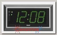 Uniel BV-11GSL (UTL-11G) кварцевые настенные часы