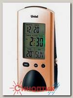 Uniel UTI-74Bz оригинальные настольные часы