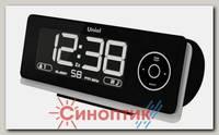 Uniel UTP-43 радиочасы с проектором на потолок