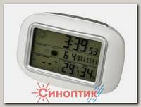 Uniel UTV-95Wxx метеостанция с будильником