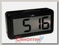Wendox W39A9 Black часы без проекции