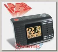Wendox W4962 проекционные часы с термометром
